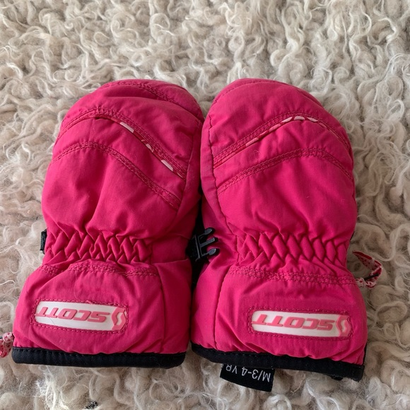 scott Other - Girls mittens / 5 for $25 sale